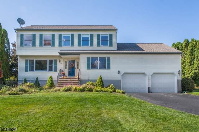 27 Cottage Ln, Sparta Twp., NJ 07871 (MLS #3671343) :: RE/MAX Select