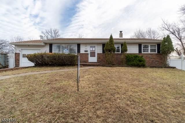 1048 Blandford Ave Avenel, Nj, Woodbridge Twp., NJ 07001 (MLS #3671348) :: RE/MAX Select
