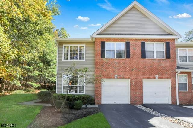 38 Pond Hollow Drive, Jefferson Twp., NJ 07438 (MLS #3671361) :: William Raveis Baer & McIntosh