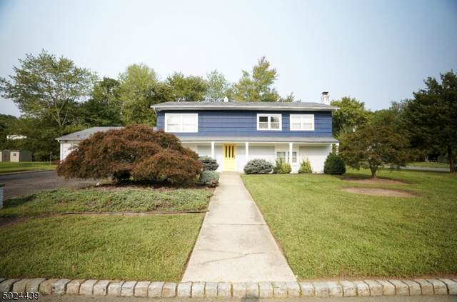 33 Cole Rd, Fairfield Twp., NJ 07004 (MLS #3671384) :: RE/MAX Select