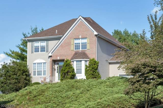 7 Canterbury Way, Wayne Twp., NJ 07470 (MLS #3671397) :: REMAX Platinum