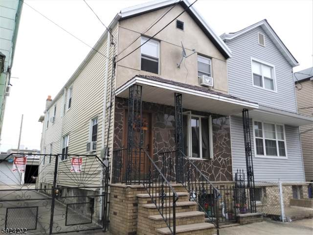 170 E Kinney St, Newark City, NJ 07105 (MLS #3671416) :: Weichert Realtors