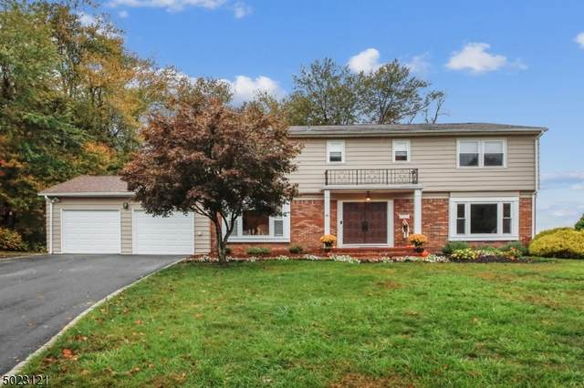 22 Carolyn Ct, East Hanover Twp., NJ 07936 (MLS #3671432) :: SR Real Estate Group