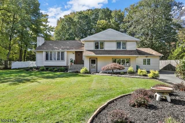 43 Minnisink Rd, Wayne Twp., NJ 07470 (MLS #3671437) :: Provident Legacy Real Estate Services, LLC