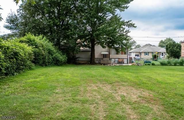 0 Parkway, Little Falls Twp., NJ 07424 (MLS #3671466) :: William Raveis Baer & McIntosh
