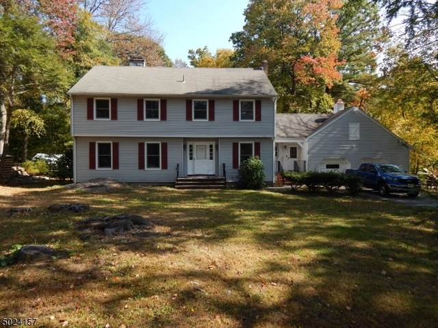 110 Ridge Rd, West Milford Twp., NJ 07480 (MLS #3671469) :: RE/MAX Select