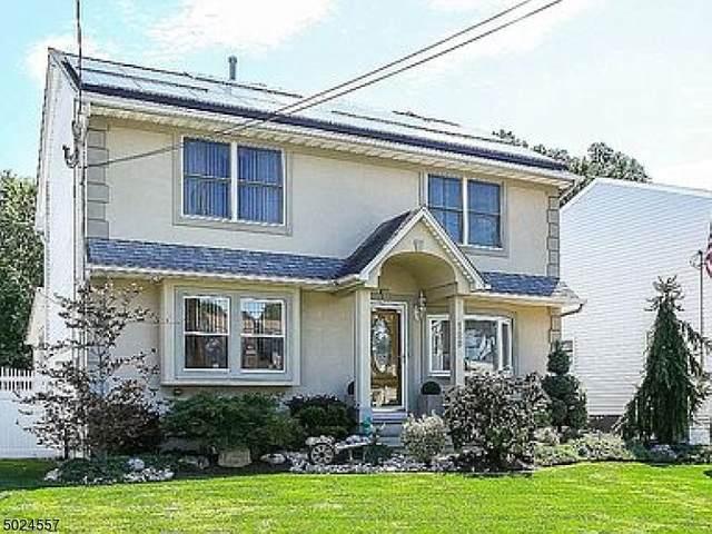 128 S Inman Ave, Woodbridge Twp., NJ 07001 (MLS #3671484) :: RE/MAX Select
