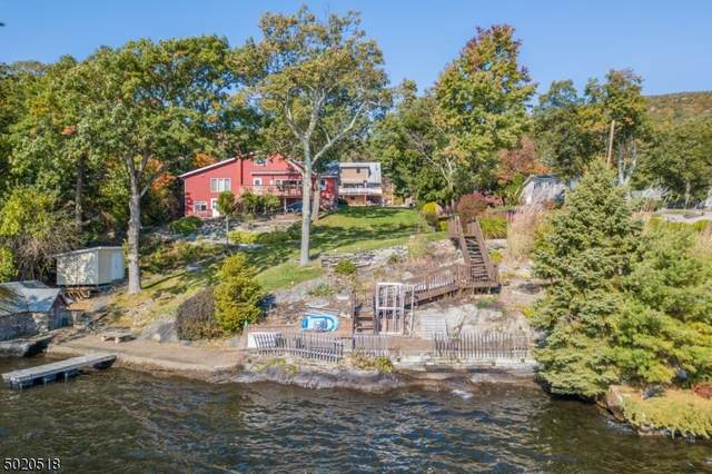 200 Jersey Avenue, Greenwood Lake, NJ 10925 (MLS #3671534) :: Mary K. Sheeran Team