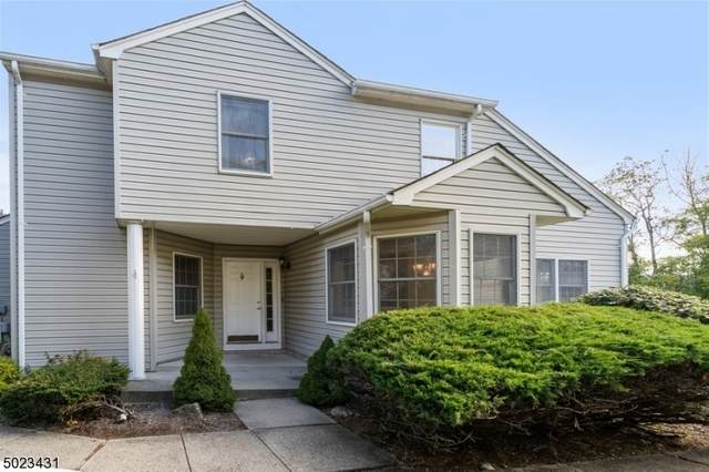 18 Mountain View Ct, Hardyston Twp., NJ 07419 (MLS #3671541) :: Provident Legacy Real Estate Services, LLC
