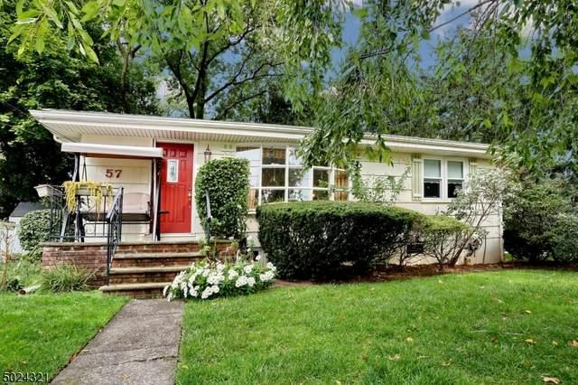57 Waldwick Ave, Waldwick Boro, NJ 07463 (MLS #3671551) :: William Raveis Baer & McIntosh