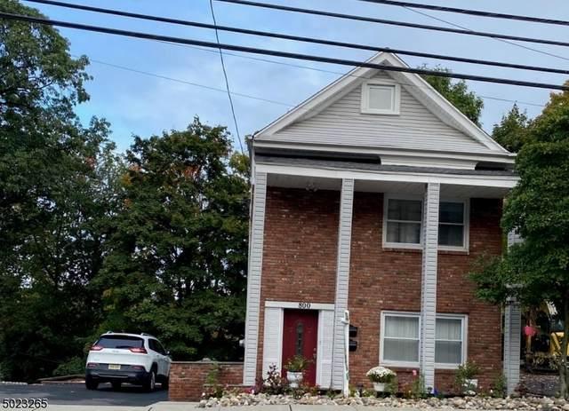 800 Belmont Ave, North Haledon Boro, NJ 07508 (MLS #3671564) :: RE/MAX Platinum