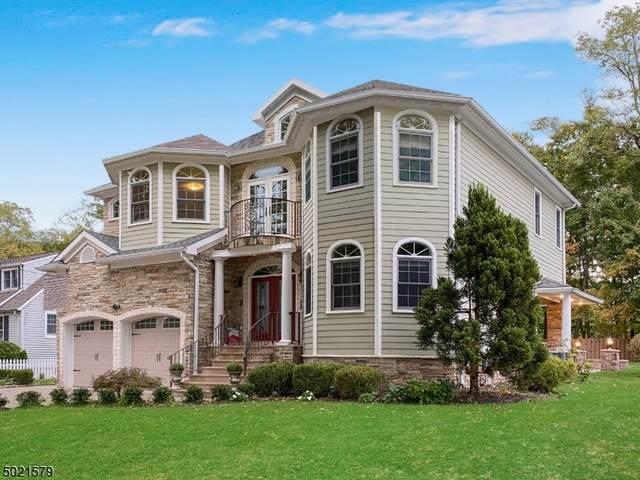 369 Woodland Rd, Madison Boro, NJ 07940 (MLS #3671597) :: Pina Nazario
