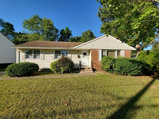 353 Clinton Ave, North Plainfield Boro, NJ 07063 (MLS #3671630) :: The Debbie Woerner Team