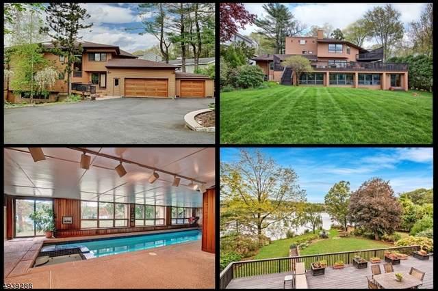 57 Lake Shore Dr, Rockaway Twp., NJ 07866 (MLS #3671631) :: Team Braconi | Christie's International Real Estate | Northern New Jersey