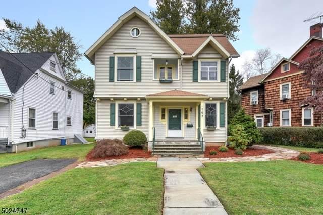 103 N Middaugh St, Somerville Boro, NJ 08876 (MLS #3671632) :: The Dekanski Home Selling Team