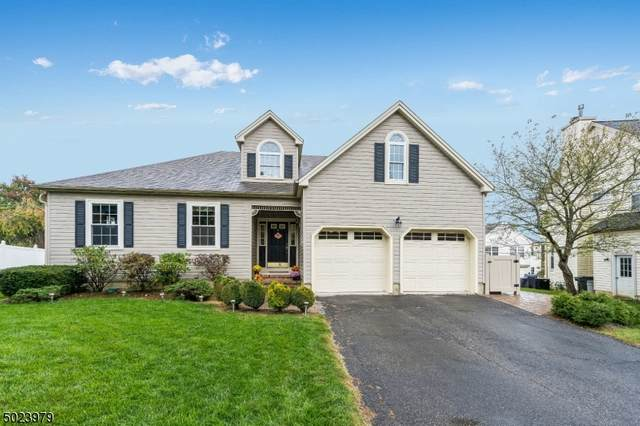 4 Byron Dr, Lopatcong Twp., NJ 08865 (MLS #3671640) :: The Sikora Group
