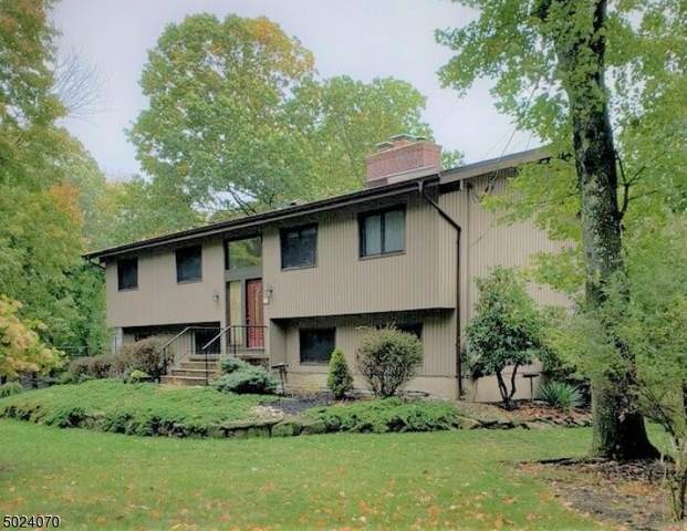 140 Waughaw Rd, Montville Twp., NJ 07082 (MLS #3671652) :: William Raveis Baer & McIntosh