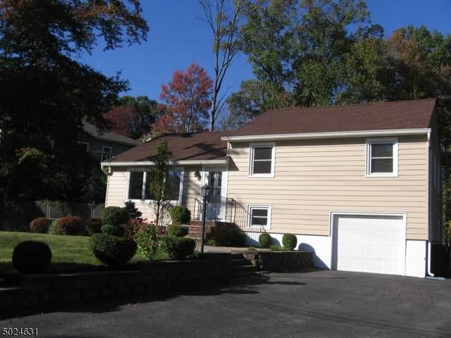 264 Malapardis Rd, Hanover Twp., NJ 07950 (MLS #3671654) :: William Raveis Baer & McIntosh