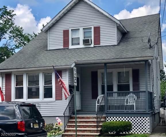 534 Mcbride Ave, Woodland Park, NJ 07424 (MLS #3671657) :: RE/MAX Platinum