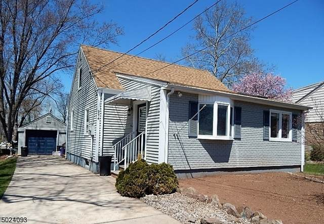 974 Rabens Ave, Manville Boro, NJ 08835 (MLS #3671675) :: Coldwell Banker Residential Brokerage