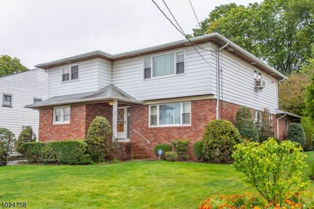 17 Chambers Ct, Clifton City, NJ 07013 (MLS #3671677) :: William Raveis Baer & McIntosh