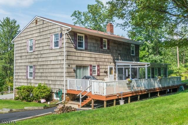 47 Laketown Rd, Washington Twp., NJ 07853 (MLS #3671685) :: The Dekanski Home Selling Team