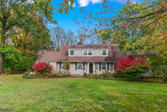40 Elm St, Florham Park Boro, NJ 07932 (MLS #3671691) :: RE/MAX Select