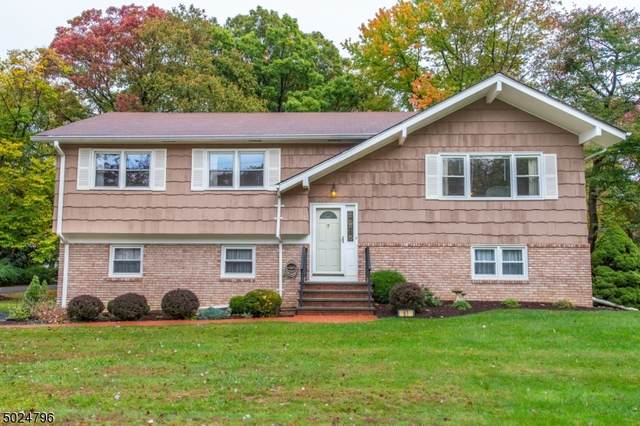 61 Beech Rd, Randolph Twp., NJ 07869 (MLS #3671701) :: RE/MAX Select