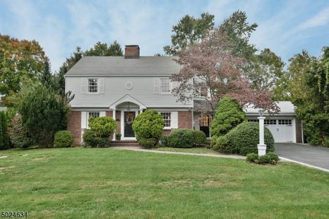 561 Wyckoff Ave, Wyckoff Twp., NJ 07481 (MLS #3671705) :: RE/MAX Select