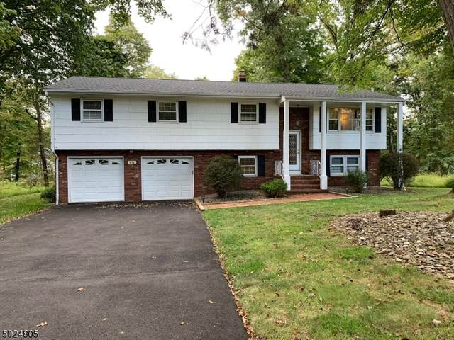 436 Century Ln, Branchburg Twp., NJ 08876 (MLS #3671713) :: Team Cash @ KW