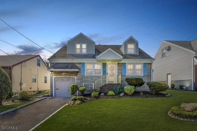 17 Lockwood Dr, Clifton City, NJ 07013 (MLS #3671726) :: Provident Legacy Real Estate Services, LLC