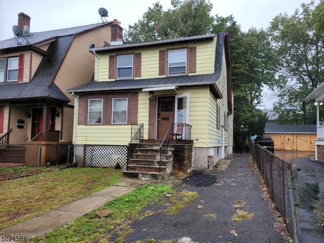 135 4TH AVE, East Orange City, NJ 07017 (MLS #3671728) :: RE/MAX Select