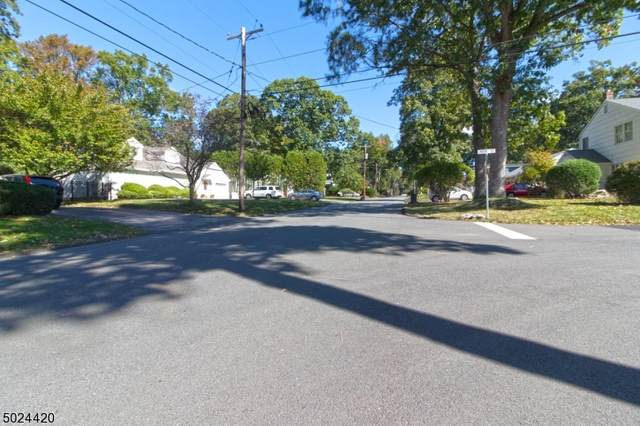 109 Harding Rd, Wyckoff Twp., NJ 07481 (MLS #3671743) :: RE/MAX Select