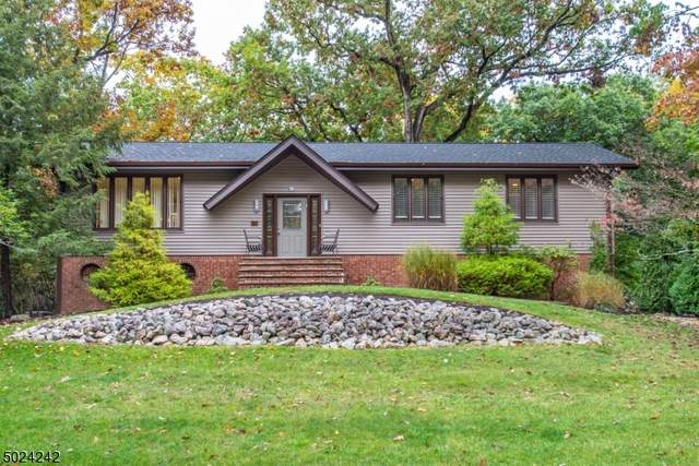 208 Hilltop Ct, Pompton Lakes Boro, NJ 07442 (MLS #3671758) :: The Karen W. Peters Group at Coldwell Banker Realty