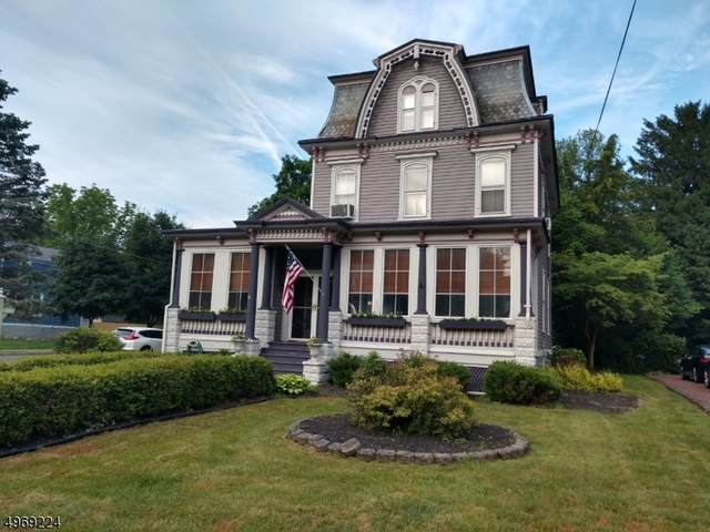 66 Leigh St, Clinton Town, NJ 08809 (MLS #3671762) :: SR Real Estate Group