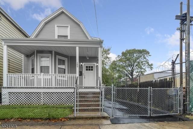 189 Matthew St, City Of Orange Twp., NJ 07050 (MLS #3671767) :: REMAX Platinum