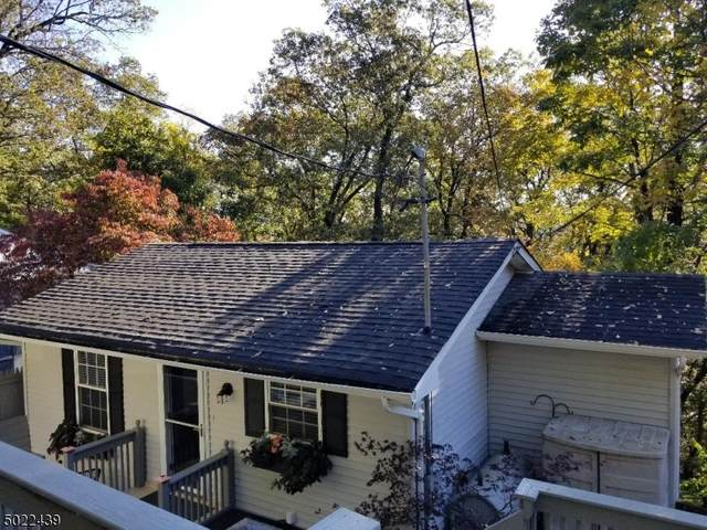 11 High View Ter, Jefferson Twp., NJ 07885 (MLS #3671780) :: Mary K. Sheeran Team