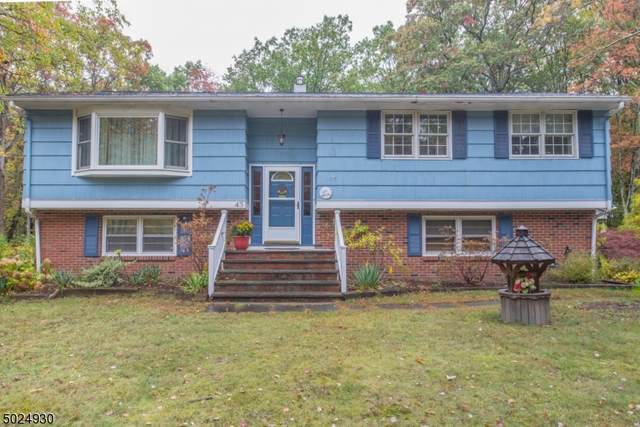 45 Eisenhower Dr, West Milford Twp., NJ 07480 (MLS #3671824) :: RE/MAX Select