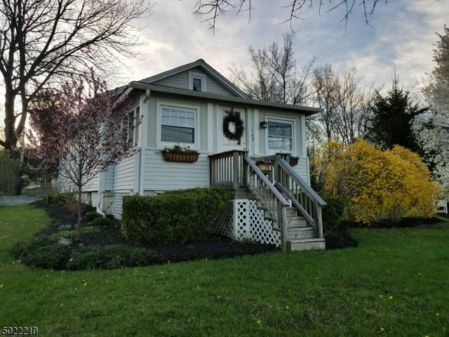 100 Ridgedale Ave, Hanover Twp., NJ 07927 (MLS #3671845) :: William Raveis Baer & McIntosh