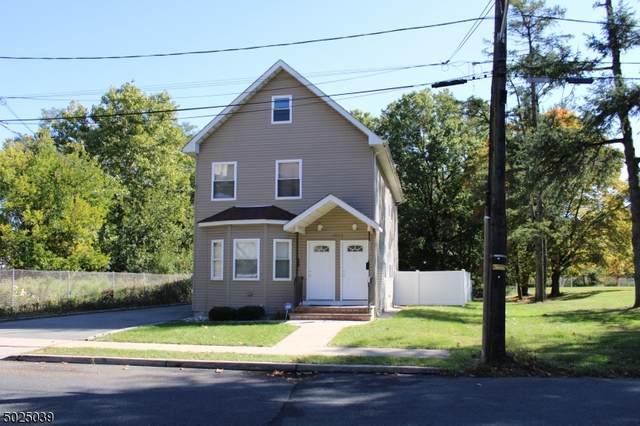 1592 Union Ave, Union Twp., NJ 07083 (MLS #3671919) :: REMAX Platinum