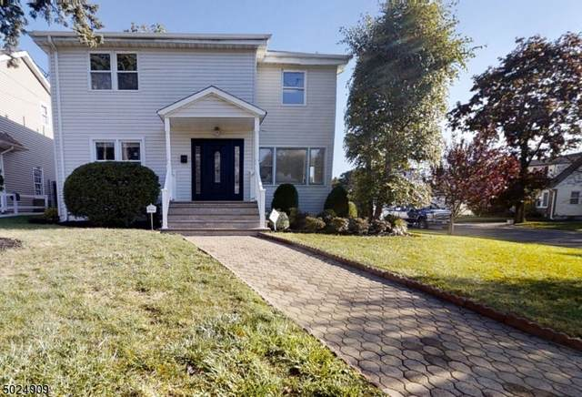519 Winthrop Rd, Union Twp., NJ 07083 (MLS #3671921) :: REMAX Platinum
