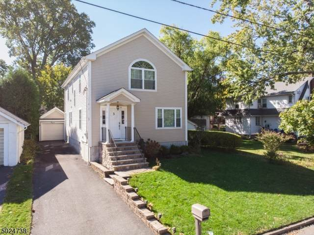 3 Francis St, Little Falls Twp., NJ 07424 (MLS #3671945) :: Provident Legacy Real Estate Services, LLC