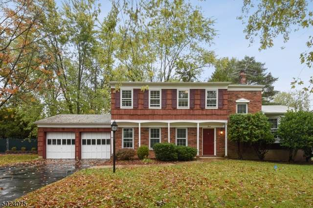 7 Renault Dr, Parsippany-Troy Hills Twp., NJ 07054 (MLS #3671953) :: The Sikora Group