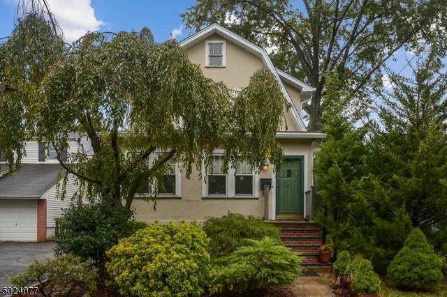 7 Davis St, Cranford Twp., NJ 07016 (MLS #3671954) :: REMAX Platinum