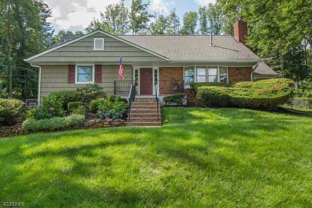15 Sunrise Way, Montville Twp., NJ 07082 (MLS #3671968) :: William Raveis Baer & McIntosh