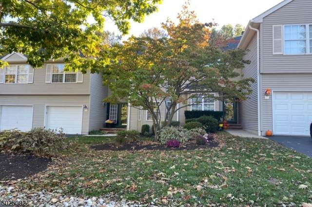 12 Spring Brook Dr #12, Clinton Twp., NJ 08801 (MLS #3671974) :: The Karen W. Peters Group at Coldwell Banker Realty