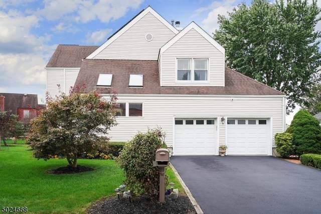 104 Everett Close, Hillsborough Twp., NJ 08844 (MLS #3671994) :: William Raveis Baer & McIntosh