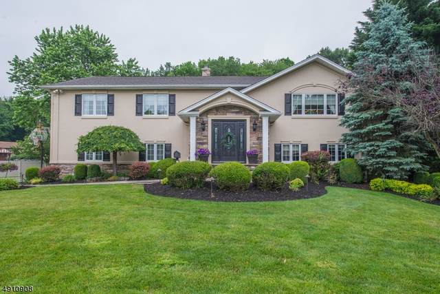 28 Orlando Dr, Fairfield Twp., NJ 07004 (MLS #3672004) :: RE/MAX Select