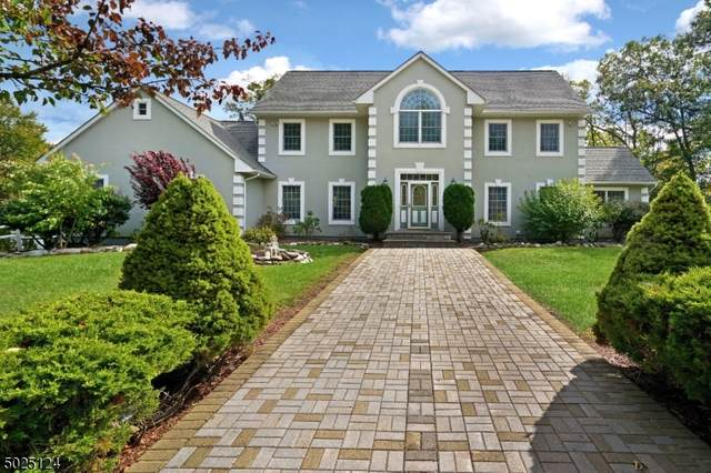 12 Evergreen Dr, Hardwick Twp., NJ 07825 (MLS #3672008) :: RE/MAX Select