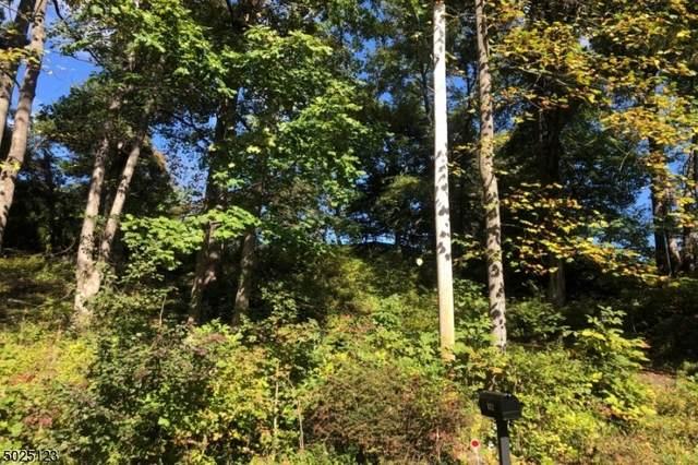 952 Long Hill Rd, Long Hill Twp., NJ 07946 (MLS #3672009) :: William Raveis Baer & McIntosh